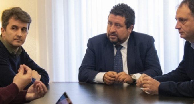 La Diputació reforça el seu suport al clúster tecnològic provincial