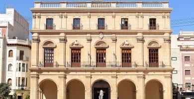 Castelló aconsegueix 100.000 euros per a impulsar la innovació tecnològica a l'ajuntament