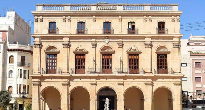 Castelló suspén el pagament de diverses taxes per a pal·liar l'impacte econòmic de la covid-19