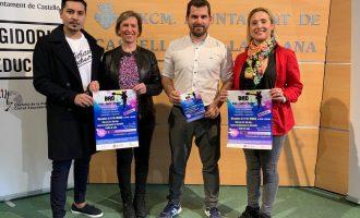 Porcar presenta el proyecto 'Balla, Aprén i Disfruta' dentro del marco Castelló Ciudad Educadora