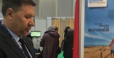 Diputació participa en la Fira TTR Bucarest