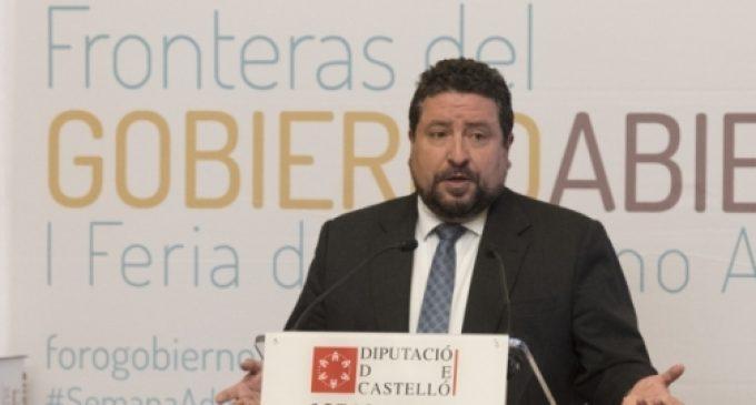 Diputació confirma el seu lideratge en innovació pública