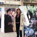 """L'exposició """"Els nous majors"""" es trasllada a la plaça Hort dels Corders durant tot febrer"""