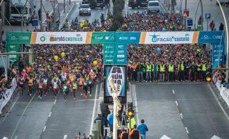 Castelló viu un cap de setmana ple d'activitats esportives
