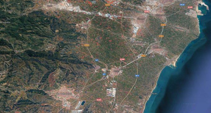 Mor un treballador després de caure des de diversos metres en una empresa ceràmica de la Vall d'Uixó
