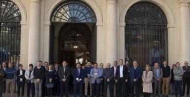 Marco destaca en l'11-M la importància dels municipis en la lluita contra el terrorisme jihadista