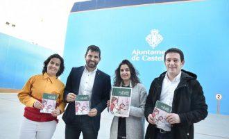El Club Millaret presenta una edició dedicada a la Pilota Valenciana