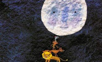 """""""¿A qué sabe la luna?"""", enseñar en valores de solidaridad y cooperación"""