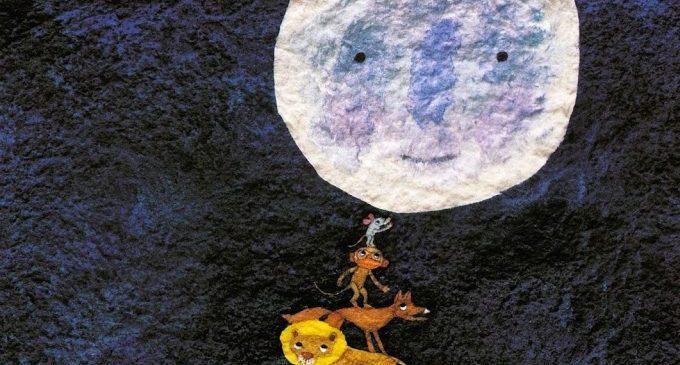 """""""De què fa gust la lluna?"""", ensenyar en valors de solidaritat i cooperació"""