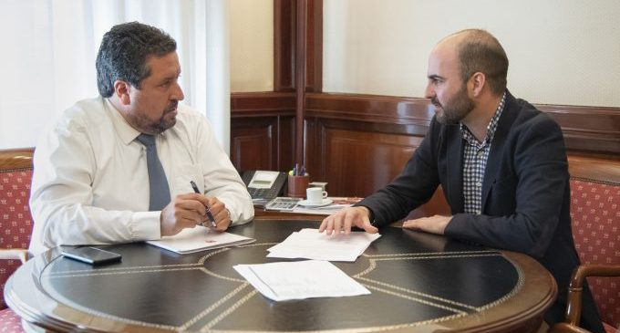 La Diputación ayuda a las asociaciones juveniles para promover actividades en toda la provincia