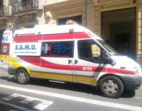 Cinc ferits en un accident de trànsit a Castelló
