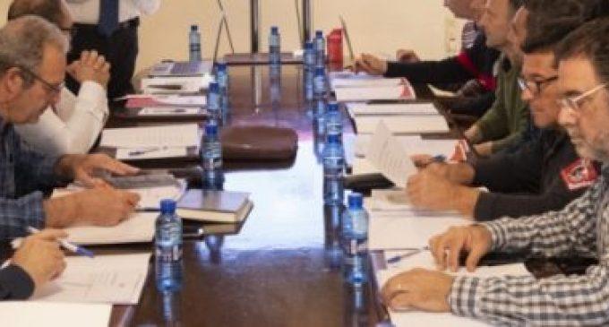 L'Assemblea Nacional de Consorcis de Bombers aborda la millora en l'atenció