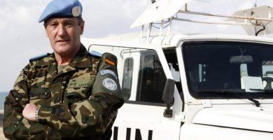 El general retirat Alberto Asarta serà el cap de llista de Vox per Castelló al Congrés