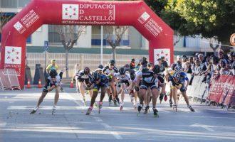 La Diputació dinamitzarà la província amb fins a sis competicions aquest cap de setmana amb 'Castelló Escenari Esportiu'