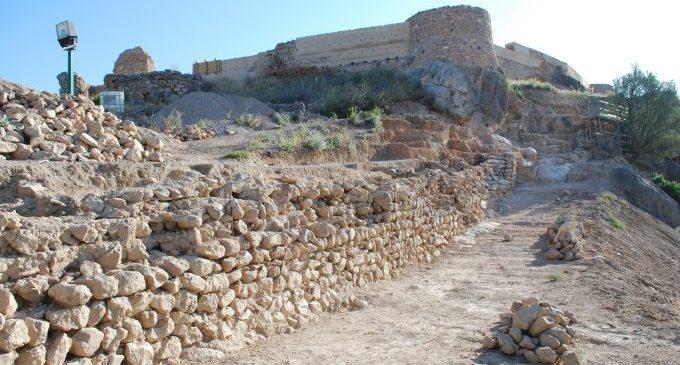 Castell Vell, la fortaleza islámica que dio lugar a la ciudad de Castelló