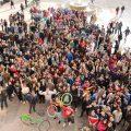 Castelló celebra la cuarta Castellonada, una gincana digital de orientación por la ciudad