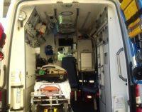 Tres ferits en un accident entre un cotxe i una furgoneta a Cabanes