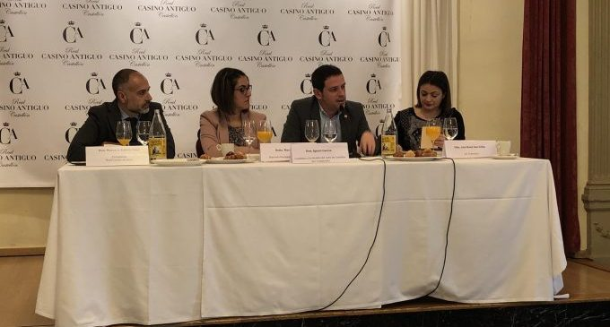 """Garcia diu que Compromís està decidit a governar la ciutat amb equip humà """"ferm i compromés"""""""