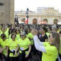 4.000 participantes en la Cursa de les Dones