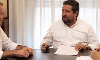El Govern Provincial ultima el Pla Castelló-135