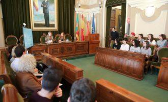 Tretze ambaixadors de Castelló en el cor d'Europa