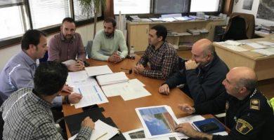 La Mesa de Seguretat Viària proposa desenvolupar una eina d'anàlisi d'accidentalitat basada en sistemes d'informació geogràfica