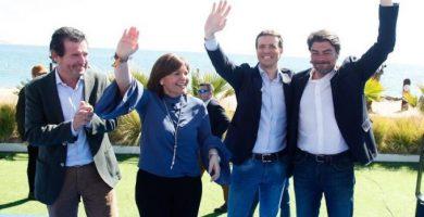 """Bonig: """"La reconquesta ha començat pel sud, i la segona comunitat que canviarà serà la Comunitat Valenciana"""""""