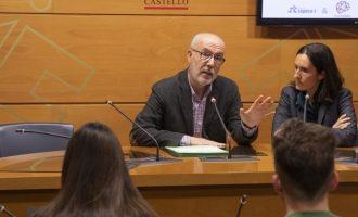 Diputació i Patricia Campos promouran la igualtat a través de l'esport