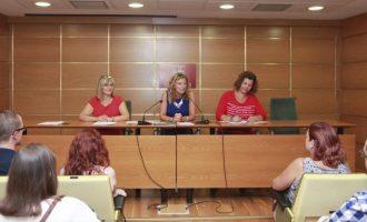 Castelló convoca una nova edició de Jornals de Vila amb 132 llocs de treball en 22 especialitats