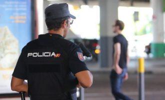 La Policia investiga dues agressions sexuals durant la Magdalena, una d'elles a una menor