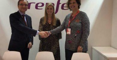Renfe ofereix tarifes promocionals per a anar a la Magdalena de Castelló en trens de llarga distància