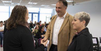 Diputació impulsa el talent de les dones