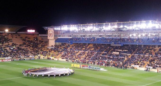 El Villareal i el València s'enfrontaran en els quarts de final de l'Europa League