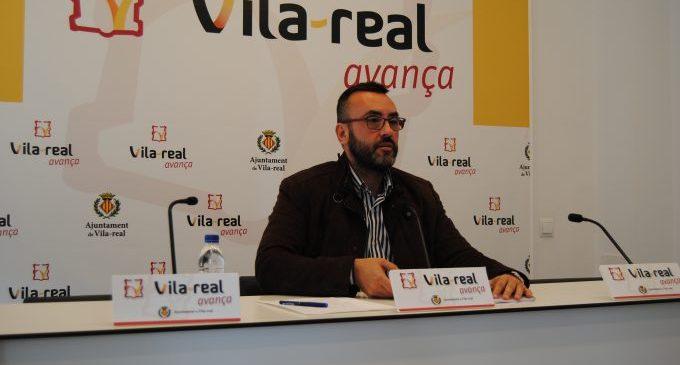 Suspeses totes les activitats municipals en espais tancats a Vila-real