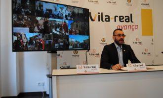 Vila-real i Torrehermosa treballaran en un agermanament per a potenciar el turisme religiós a través de Sant Pasqual