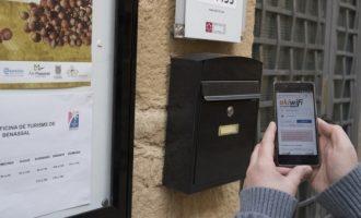 Diputació amplia el seu Pla Wifi-135 de connexió gratuïta a Internet