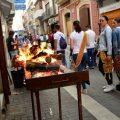 La Generalitat atorga la declaració de Festa d'Interés Turístic Provincial a la Nit de Xulla de Vila-real