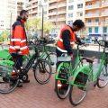 Castelló incorpora bicicletes elèctriques a Bicicas per a persones amb mobilitat reduïda i majors de 55 anys