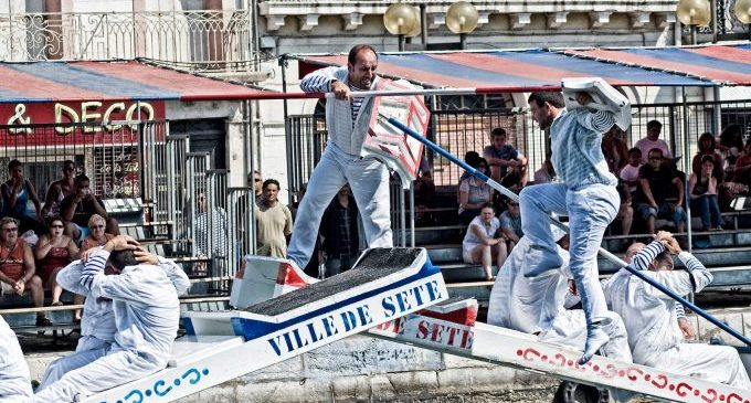 Les Justes de Sète faran vibrar el port en el Gran Dia d'Escala a Castelló