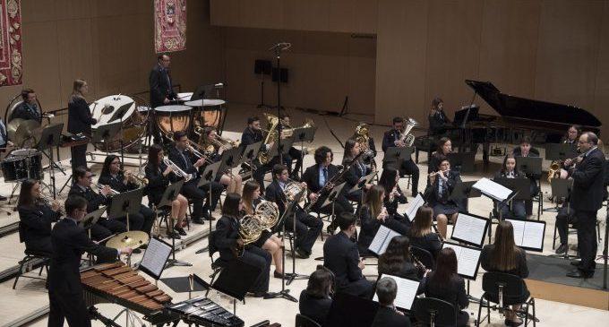 La Diputació congregarà demà a centenars de músics en el XLII Certamen Provincial de Bandes