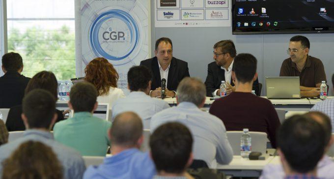 La Diputació i l'Espaitec impulsen el creixement empresarial amb un consolidat Castelló Global Program