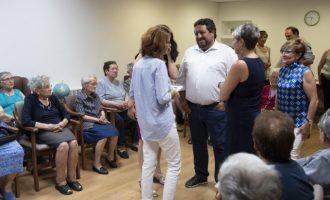 La Diputación ultima la apertura de 16 nuevas Unidades de Respiro Familiar como parte de Repoblem