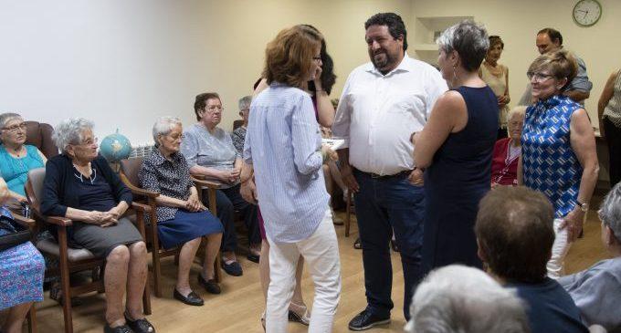La Diputació ultima l'obertura de 16 noves Unitats de Respir Familiar com a part de Repoblem