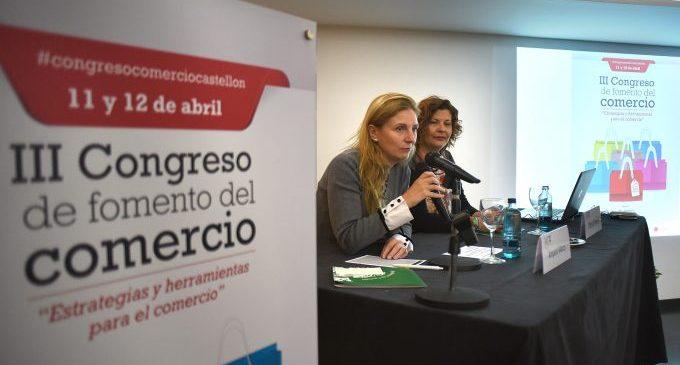 El III Congrés de Comerç de Castelló aposta per les TIC per a impulsar els negocis locals