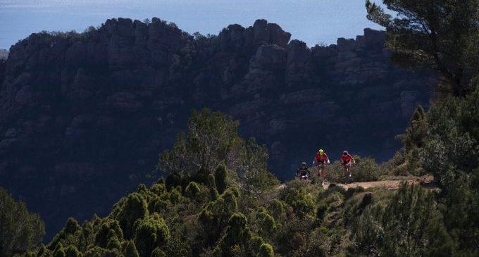 La Mediterranean Xtrem dinamitza el cap de setmana turístic en Castelló Escenari Esportiu