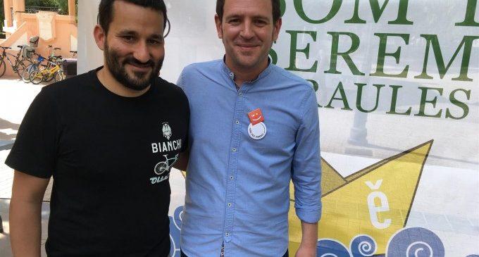 """Marzà agraeix a mestres i famílies la seua """"lluita"""" per l'escola pública en valencià"""
