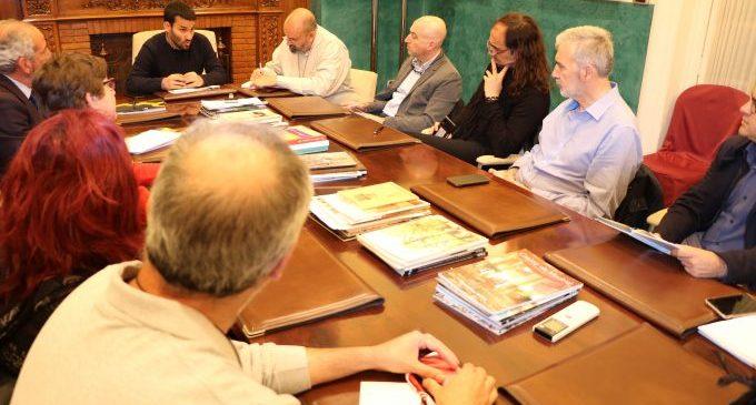 Marzà: «Compromís adequarà l'oferta d'FP al teixit productiu valencià començant per Castelló»