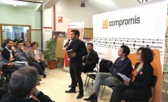 """Marzà: """"En el futur Govern de la Generalitat, amb Compromís, el 100% de les aules de dos anys seran gratuïtes"""""""
