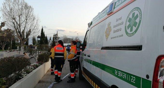 Les intervencions policials en colles baixen a la meitat durant les festes de Magdalena