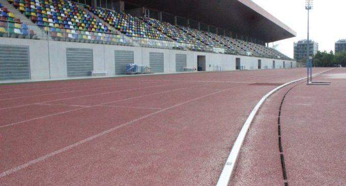 Castelló, referent en atletisme